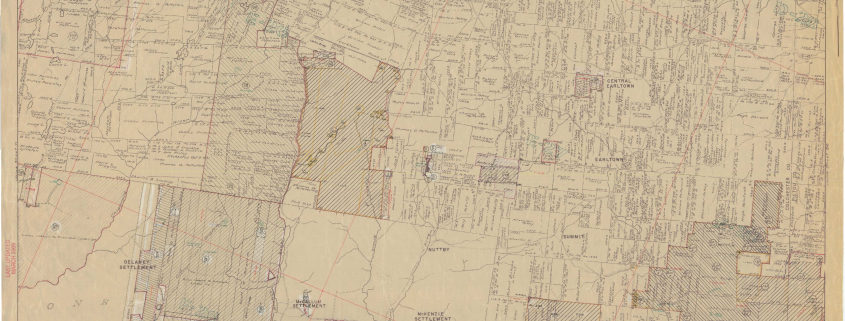 Crown Land Grant Map 079