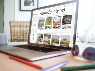 Pictou County on Pinterest