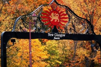 photos of New Glasgow Nova Scotia