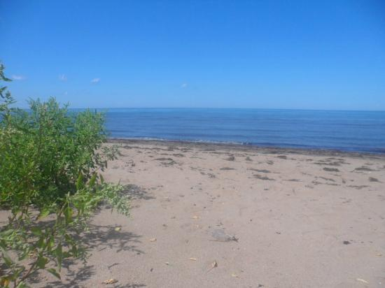 Waterside Beach Provincial Park